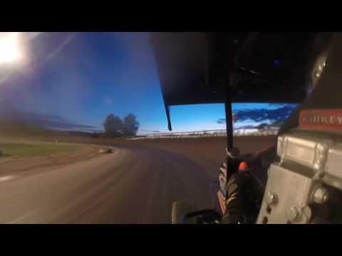 Thunderhill speedway 500 Feature 6/24/17