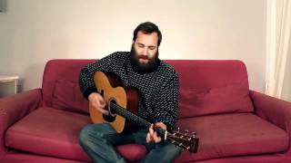 [PCS] Paul Baribeau - Wild Eyes