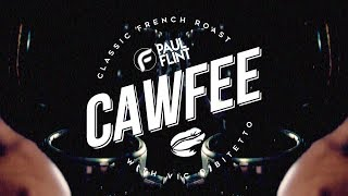 Paul Flint - Cawfee (with Vic DiBitetto)