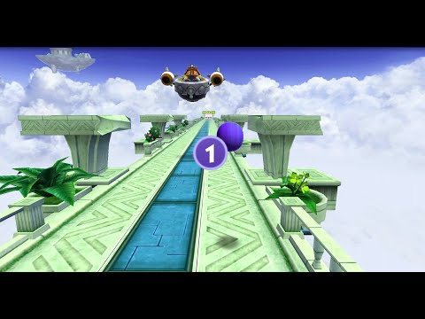 Sonic The Hedgehog Running 1.5X Speed In Sonic Dash