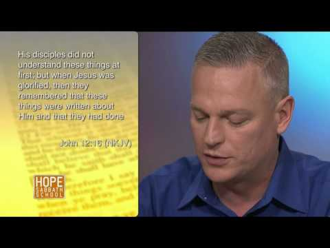 Discipling the Nations (1st Qtr 2014)