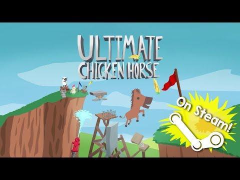 Han Kanal Zekası   Ultimate Chicken Horse