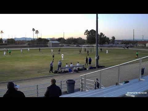 PHHS vs Arizona Lutheran Academy Dec 16, 2019 2nd half part 2