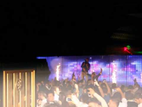 DJ ERDI ERDOGAN / VERSAI ISTANBUL / 2014 NYE