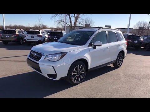 2018 Subaru Forester Tulsa, Broken Arrow, Owasso, Bixby, Green Country, OK S81008