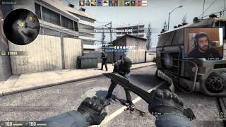 CS GO Full Match | Entertainment and Tilt | Follow Us On Twitch
