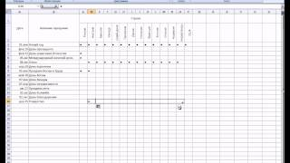 MS Office Excel. Урок 6. Практическая работа