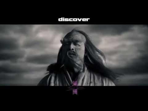 Ciro Visone & Rita Visone - The Boy Forever (Original Mix) [Discover] Promo Video Edit