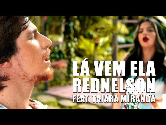 """Rednelson lança clipe de """"Lá vem ela"""" nesta sexta, 28"""