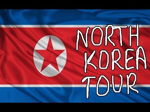 North Korea 2017