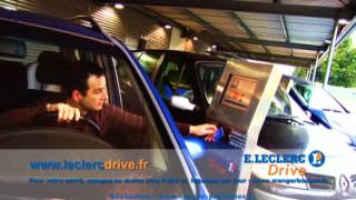Leclerc Drive Ste Eulalie Youtube