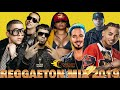 Reggaeton Mix 2019 (June 2019) J.Balvin,Daddy Yankee,Ozuna,Nicky Jam,Bad Bunny & More