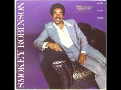 Smokey Robinson Share It