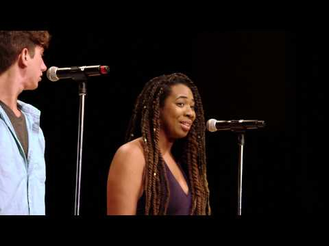 "2015 - Brave New Voices (Finals) - ""Therapy Session"" by Atlanta Team"