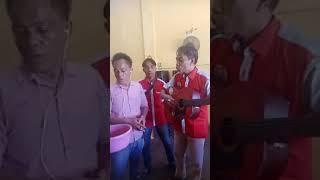 Download Usah Manyonsong Badai Versi Ngamen  With Saba Kambang