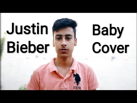 Baby - Justin Bieber cover