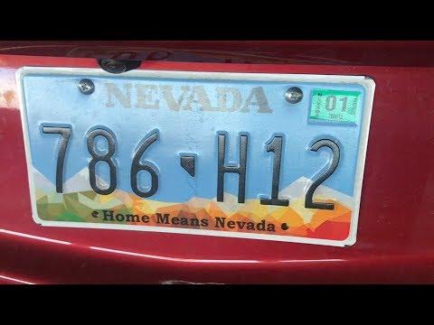 США Аренда новой тачки Лас Вегас американский Шевроле Горы Невады прокат машин в США