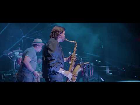 Motet Minute - Chapter V. That Dream Pt. 2 Red Rocks 6/2/2018