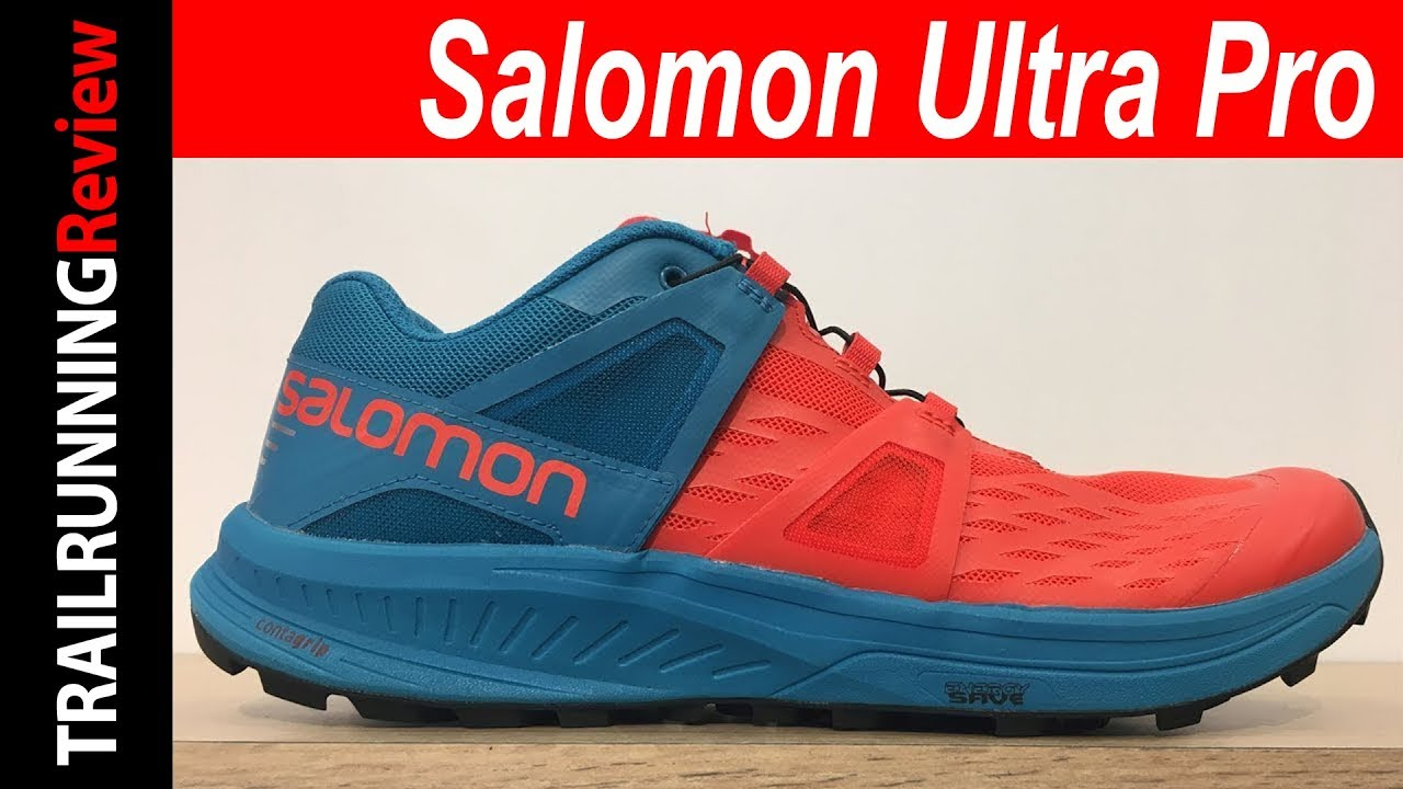 salomon s lab sense ultra pro gratis