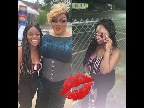 GAY PRIDE FEST FAYETTEVILLE NC!