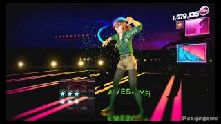 Dance Central Spotlight - Pharrell Williams Happy  Gameplay - Xbox One [ HD ]