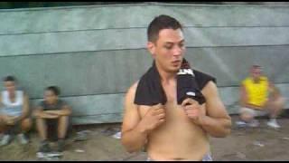 Tommyknocker vs fetten