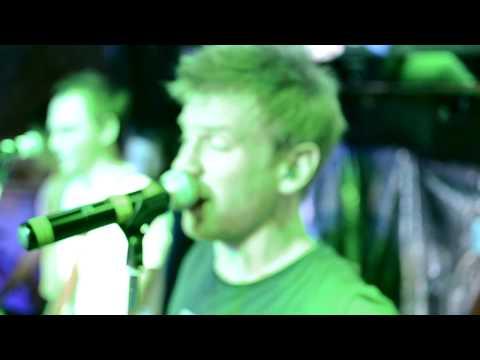 Иван Дорн @ Panorama Karaoke @ Kharkov [08-10-11by GEOMETRIA.ru]