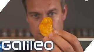 Die gesündesten Chips-Alternativen - und wie man sie selber macht | Galileo | ProSieben