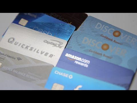 Make Credit Cards Pay You Instead