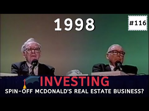 why-mcdonald's-couldn't-spin-off-the-real-estate-business,-warren-buffett.-[c:w.b-ep.116]
