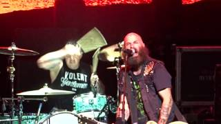 RANCID -  Buddy Live Ford Amphitheater Coney Island NYC 6. August. 2017