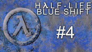 Half-Life: Blue Shift - Прохождение игры на русском [#4]