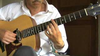 Junk Man Rag       -           fingerstyle guitar    -          Ton Van Bergeyk