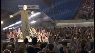 Herbert Grönemeyer - Neuland Live 2003 - Mensch Tour (Gelsenkirchen)