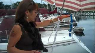 Pure Behind the Scenes Audio Pleasure Aboard The Camillia Seattle 2011
