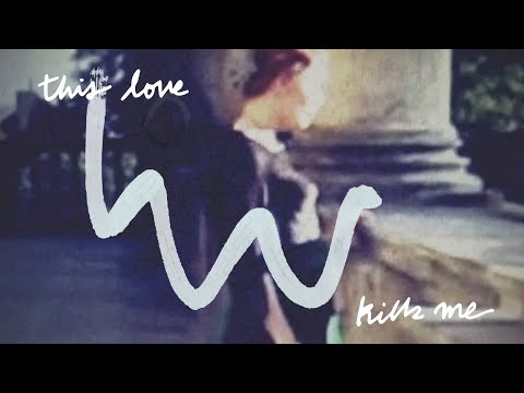 Gabriel & Dresden feat. Sub Teal - This Love Kills Me (Official Lyric Video)