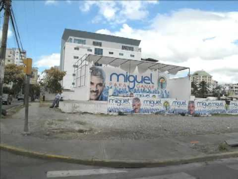 Max Tannone - Red Bull Academy - Dominican Republic info session & DJ set