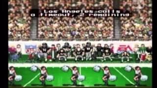 Icons: John Madden NFL Football