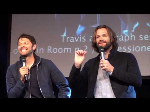 JIB7 Misha & Jared Full Panel