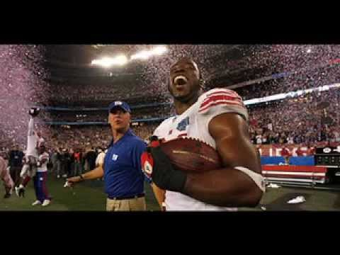 SHMS Two Time Super Bowl Champion Justin Tuck Interview Feb 7