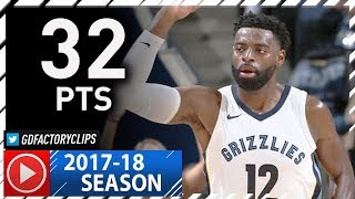 Tyreke Evans Full Highlights vs Magic (2017.11.01) - 32 Pts off the Bench!