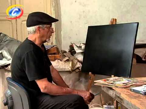 ColombeiaTV - Pintores