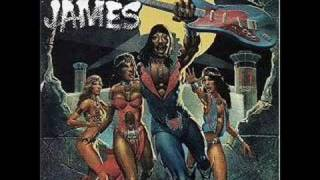 Watch Rick James Fool On The Street video