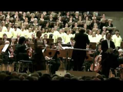 Carmina Burana (Excerpts) - Live from Herkulessaal Munich (16.7.2011)