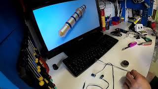 Oprava konektoru Jack 3,5mm - více info v popisku