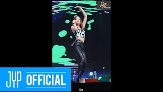 "ITZY ""WANNABE"" #LIA @ LIVE PREMIERE"