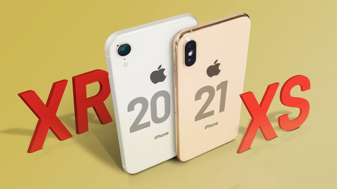 Có 10 triệu năm 2021: Mua iPhone Xr mới chính hãng hay Xs ...