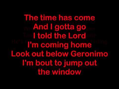 Rittz - Geronimo [HQ & Lyrics]