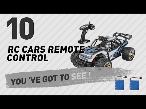 Rc Cars Remote Control Collection // Trending Searches 2017