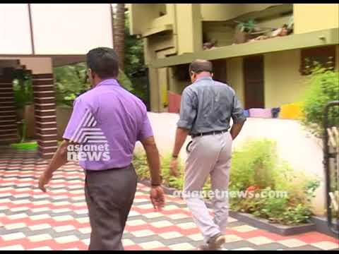 CBI officials raid house of FCI officer residents